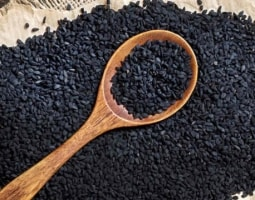 The healing power of black cumin. Why is it so useful?