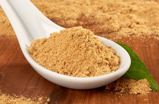 Ginger for a healthy immune system, against high cholesterol and nausea