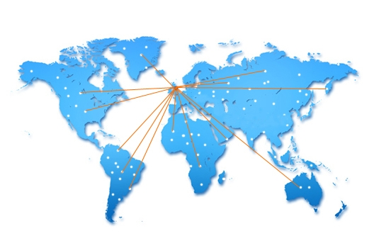 Zdravnitza provides delivery to the United States, Canada, Australia, Israel and Thailand