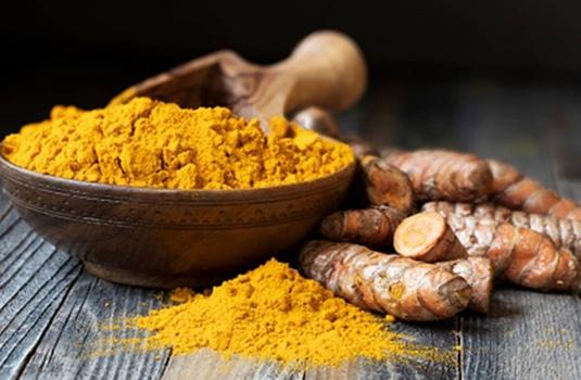 Turmeric - health benefits and folk recipes