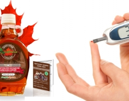 Maple syrup - can be used by diabetics?