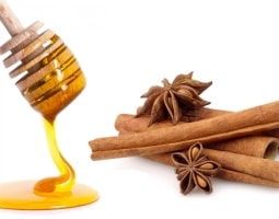 Cinnamon and honey - how useful this combination?