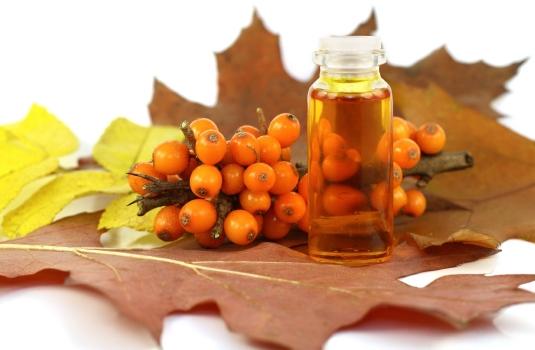 Масло от облепиха - природно средство при редица заболявания