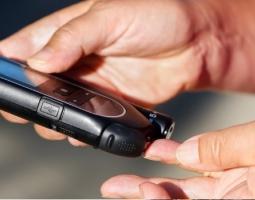 Диабет - информация, симптоми, съвети и продукти