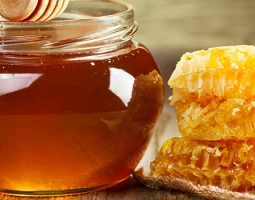 Bulgarian folk recipes with honey