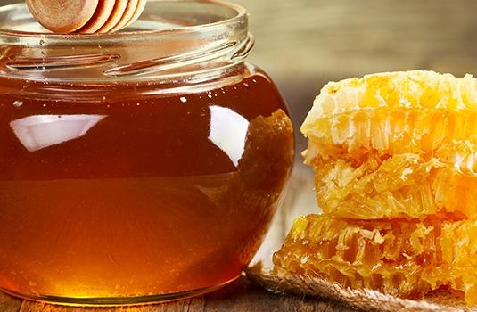Bulgarian folk recipes with honey