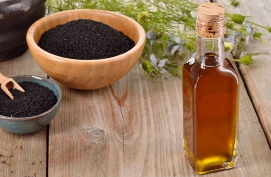 Black cumin oil - one of the most powerful products for immune system