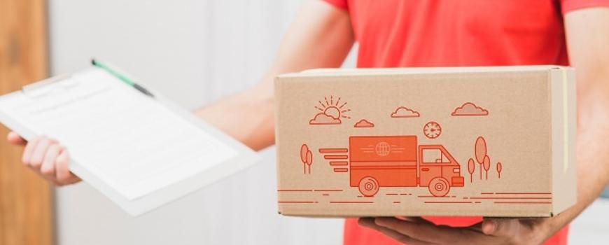 Промяна в цените и условията за доставка при поръчка в Здравница