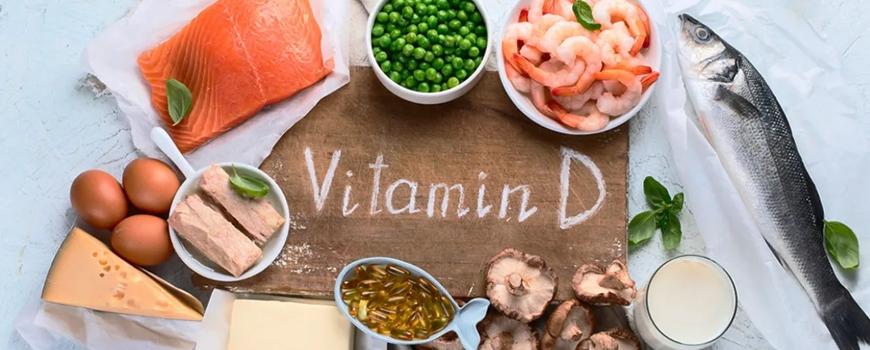 Витамин D - полезни свойства и правила за употреба