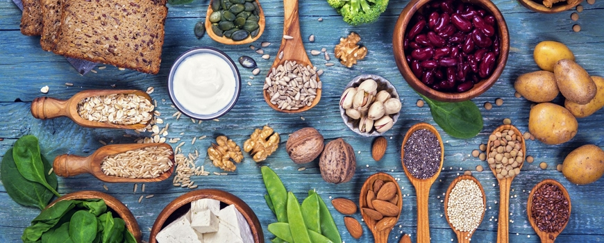 How much protein do you need and how to get it?