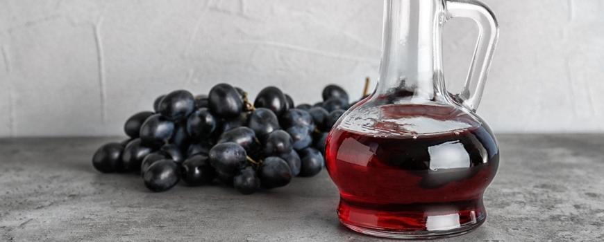 Народни рецепти с винен и ябълков оцет