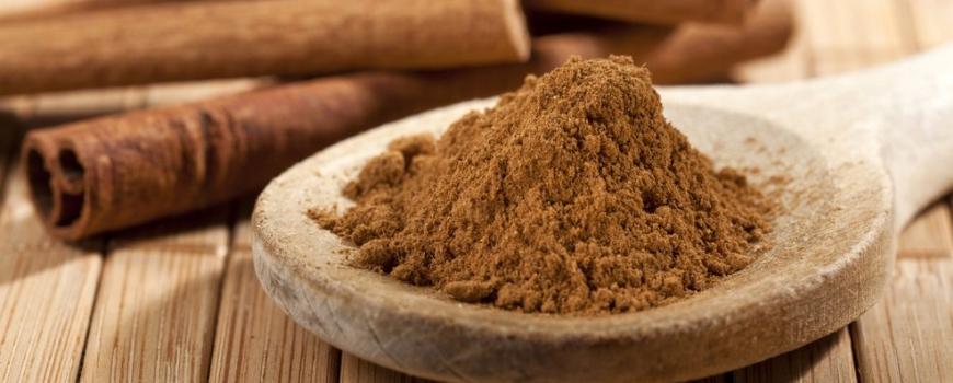 Healthy secrets of cinnamon