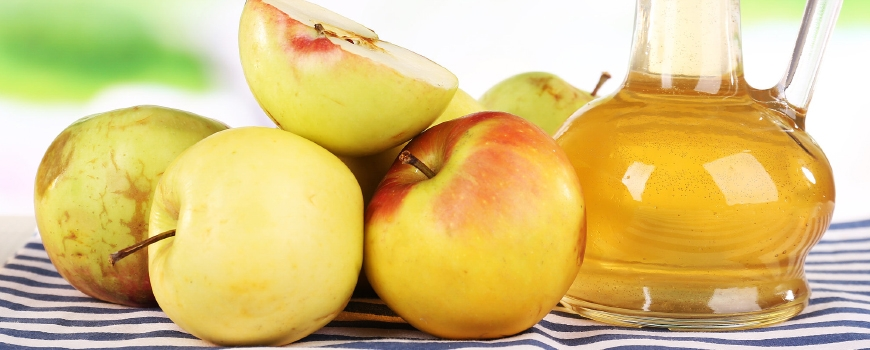 Apple Vinegar - natural product for good health