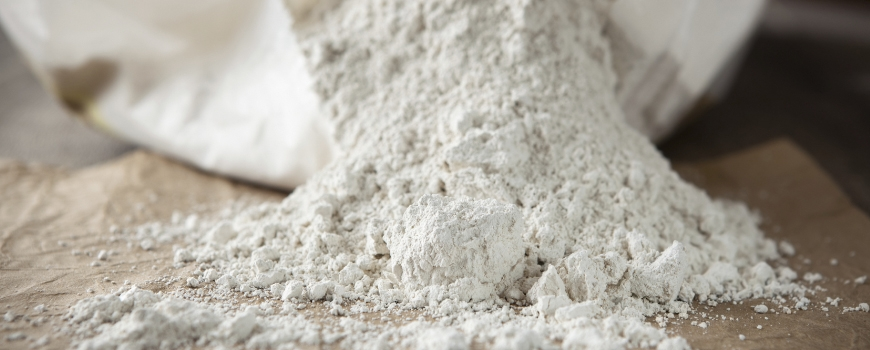 More uses of Diatomaceous earth