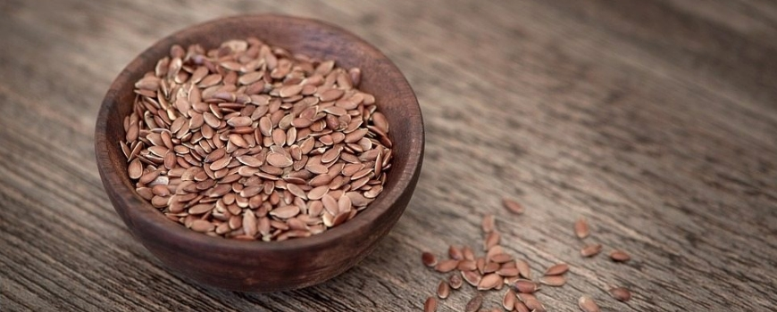 How to use flaxseed?