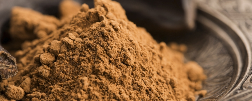 Carob flour - nutritional facts and health benefits