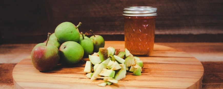 Pectin - where it comes from and what are its beneficial properties