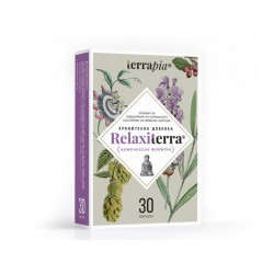 Relaxiterra - to calm nervous system
