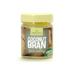 Coconut Bran, Face Peeling - 200 ml