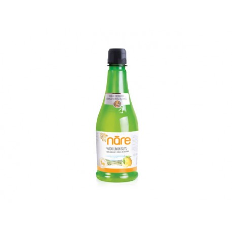 Lemon juice (100%) - 250 ml