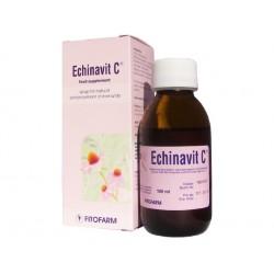 Ехинавит С - сироп с ехинацея и витамин С