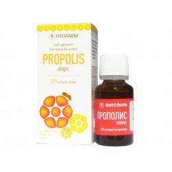 Propolis drops (20%)
