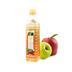 Apple Vinegar (100% Bulgarian apples) - 500 ml