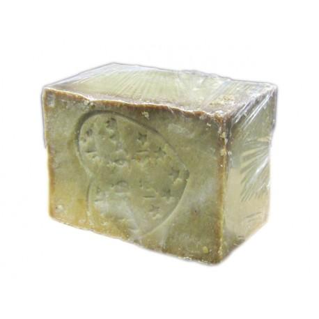 Натурален сапун от Алепо, Сирия