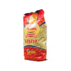 Wheat - peeled, sliced beans - 500 g