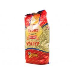Wheat - peeled, sliced beans - 500 g