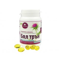 Milk Thistle oil (capsules)
