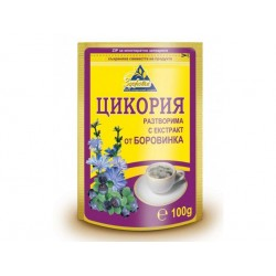 Chicory soluble with blueberry - 100 g