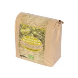 Пълнозърнесто брашно от нахут, Екосем - 500 гр.