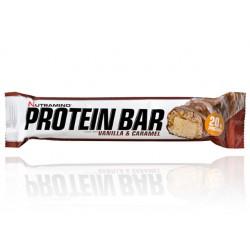Nutramino ProteinBar - caramel (20g protein)