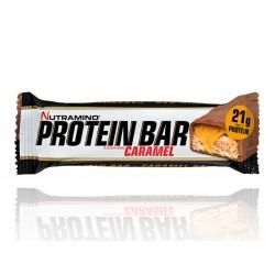 Nutramino ProteinBar - Caramel (21g protein)