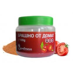 Tomato flour, Zdravnitza - 100 g