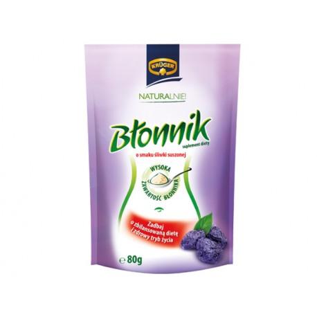 Ябълков пектин на прах (80 гр.) с аромат на слива