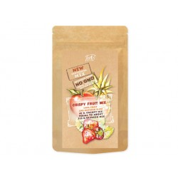 Crispy Strawberry - 40 g