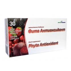 Phyto Antioxidant, Vitamin B17 - 30 capsules