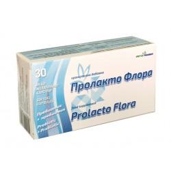 Пролакто Флора - пребиотик и пробиотик
