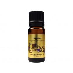Джинджифил, Етерично масло, Styx - 10 мл.