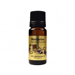 Мандарина, Етерично масло, Stix - 10 мл.