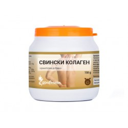 Animal collagen (porcine), Zdravnitza - 150 g