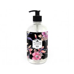 Natural Liquid Soap - Black Velvet - 500 ml