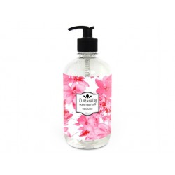 Natural Liquid Soap - Romance - 500 ml