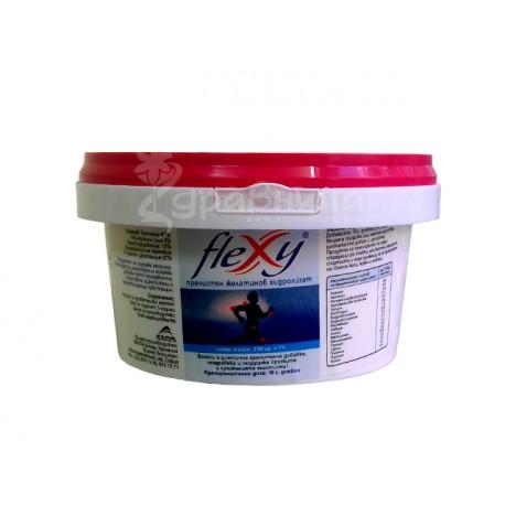 Flexy - диетична хранителна добавка