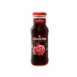 Pomegranate juice, Natural, Grante - 250 ml