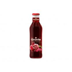 Сок от нар и череша, Натурален, Grante - 750 мл.