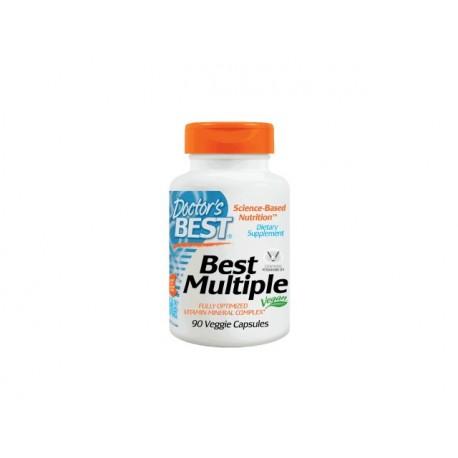 Мултивитамини, Doctor's Best - 90 kapsuli