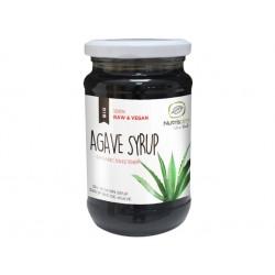 Organic Agave Syrup, Nutrisslim - 370 ml